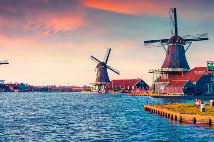 Holanda: Becas Para Maestría en Varios Temas Leiden University