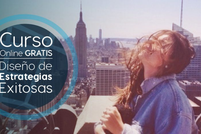 """Curso Gratis Online """"Diseño de Estrategias Exitosas y Acciones Incontenibles"""" Universidad Galileo Guatemala"""