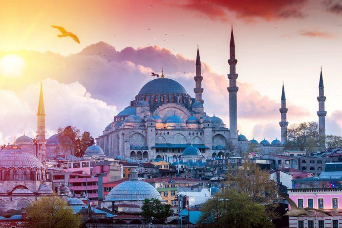 Turquía: Becas Para Maestría y Doctorado en Diversos Temas Gobierno de Turquía