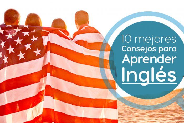 Cómo Aprender Inglés: 10 Consejos Prácticos